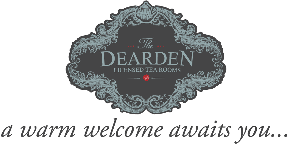 DEARDEN TEAROOMS
