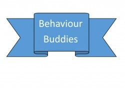 Behaviour Buddies