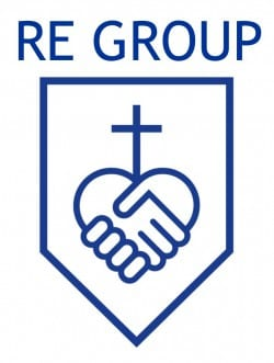 RE Group Logo