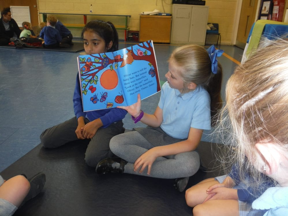 We are reading pic 4